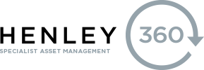 Henley 360 Logo
