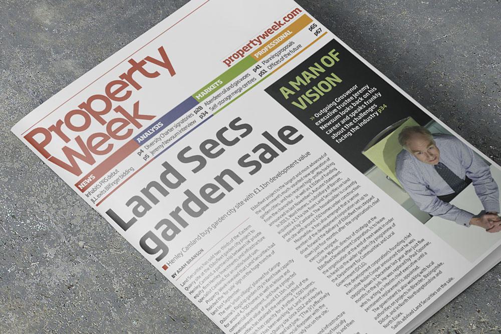 Henley Camland Purchases Huge Tranche of Ebbsfleet Garden City Site