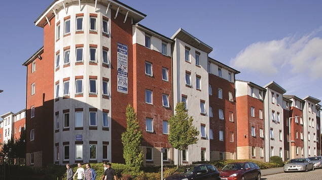 Henley Investments student accommodation portfolio acquisition from Liberty Living