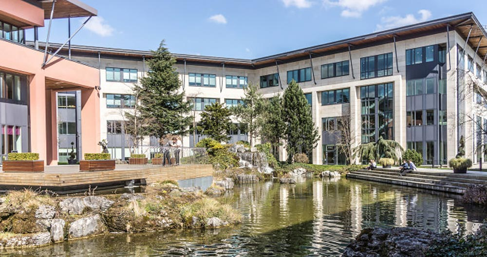 Henley Bartra Dublin & Cork acquisitions -CityWest Campus - Henley Investments