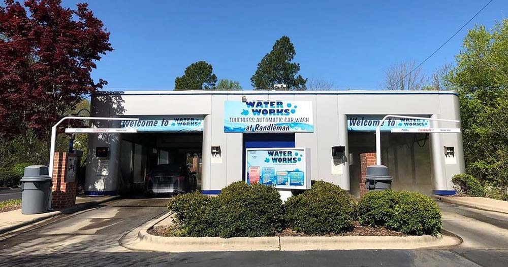 Henley Investments under Henley Express Wash Purchases a Five-Location Car Wash Chain in Greensboro, North Carolina