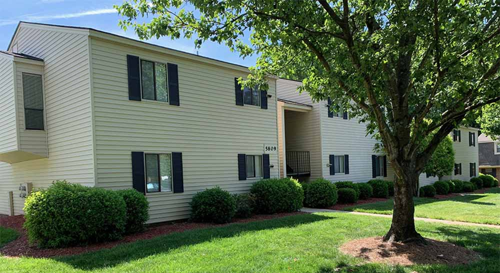 Henley USA acquires Arbor Crest apartment community