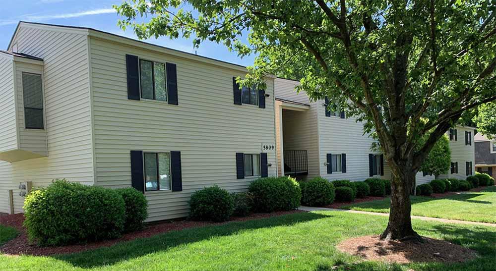 Henley USA acquires Arbor Crest apartment community