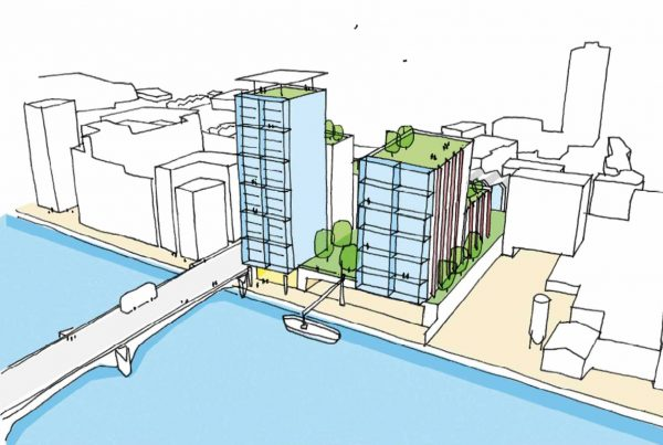 Henley Investments - Riverside Development Site