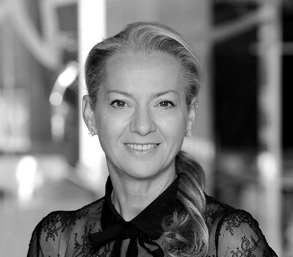 A photo of Emma Rickwood Chief Marketing Officer of Henley Group - Henley Investments