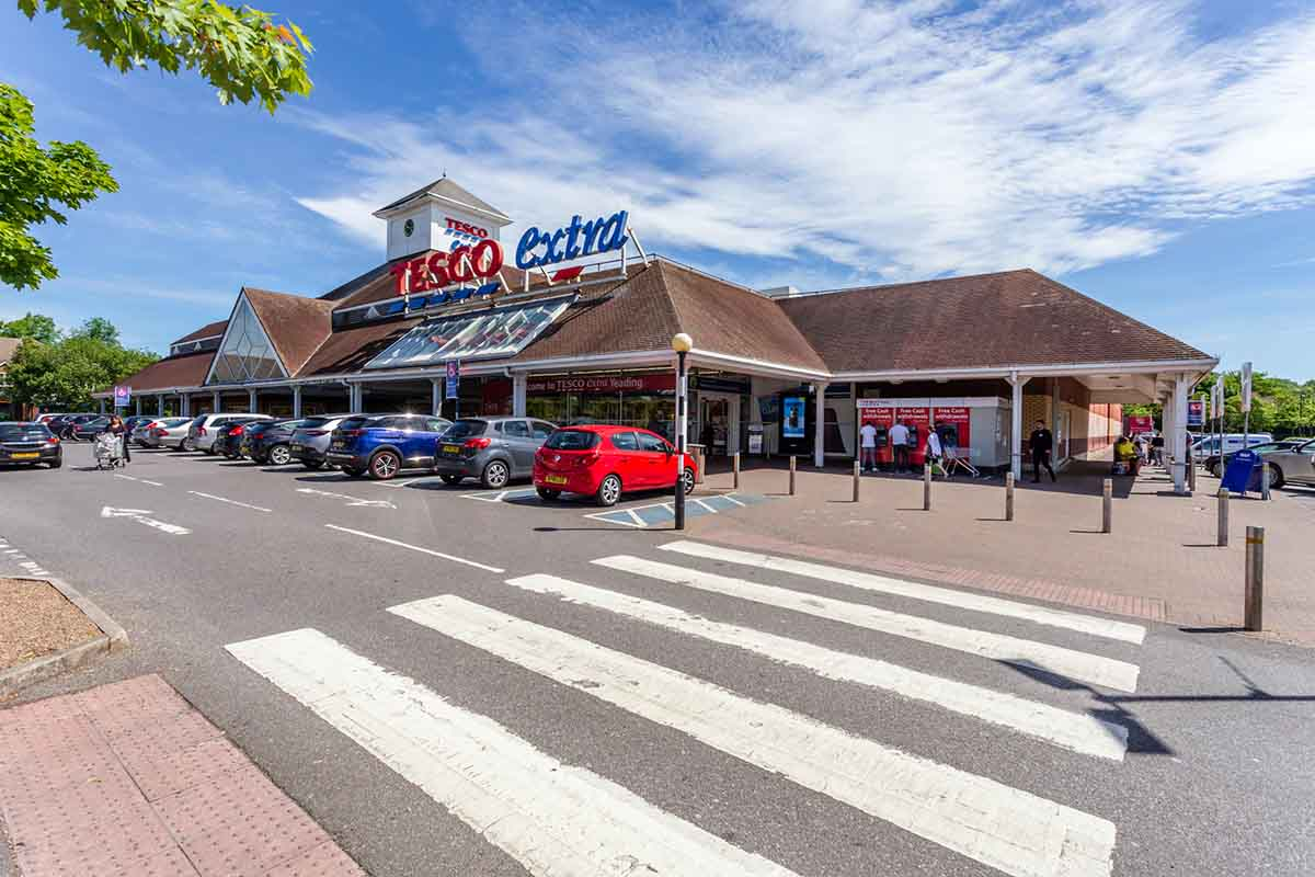 Henley Investments buys Tesco Hayes ofr £52m - Commercial Real Estate Investment
