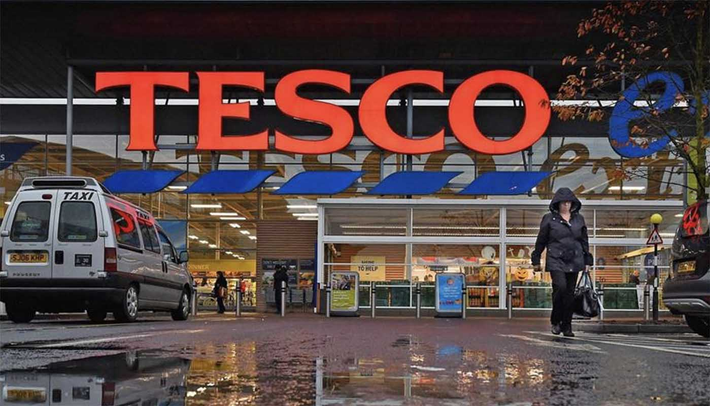 Henley Investments sells Tesco Corby for £47m - Commercial Real Estate Investment