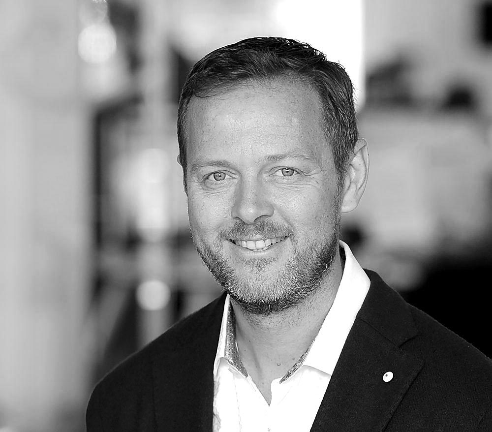 A Photo of Ian Rickwood Founder and Chief Executive Officer of Henley Group - Henley Investments