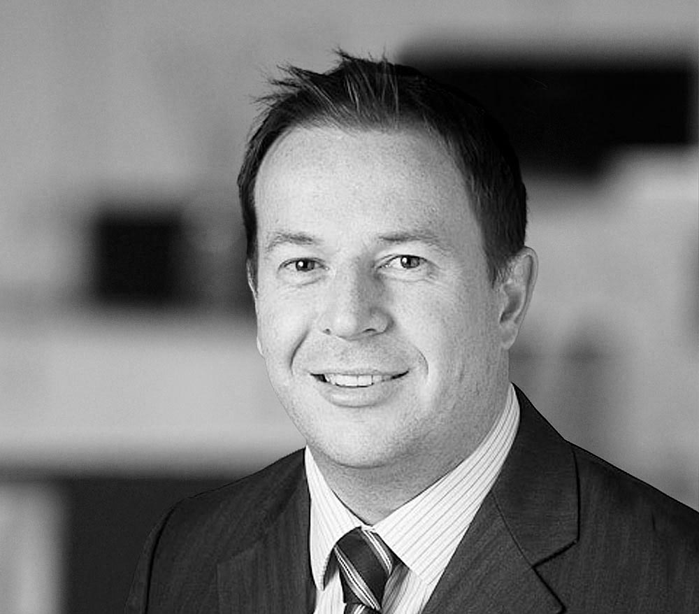 A Photo of Stuart Savidge - Fund Managing Director at Henley Investments