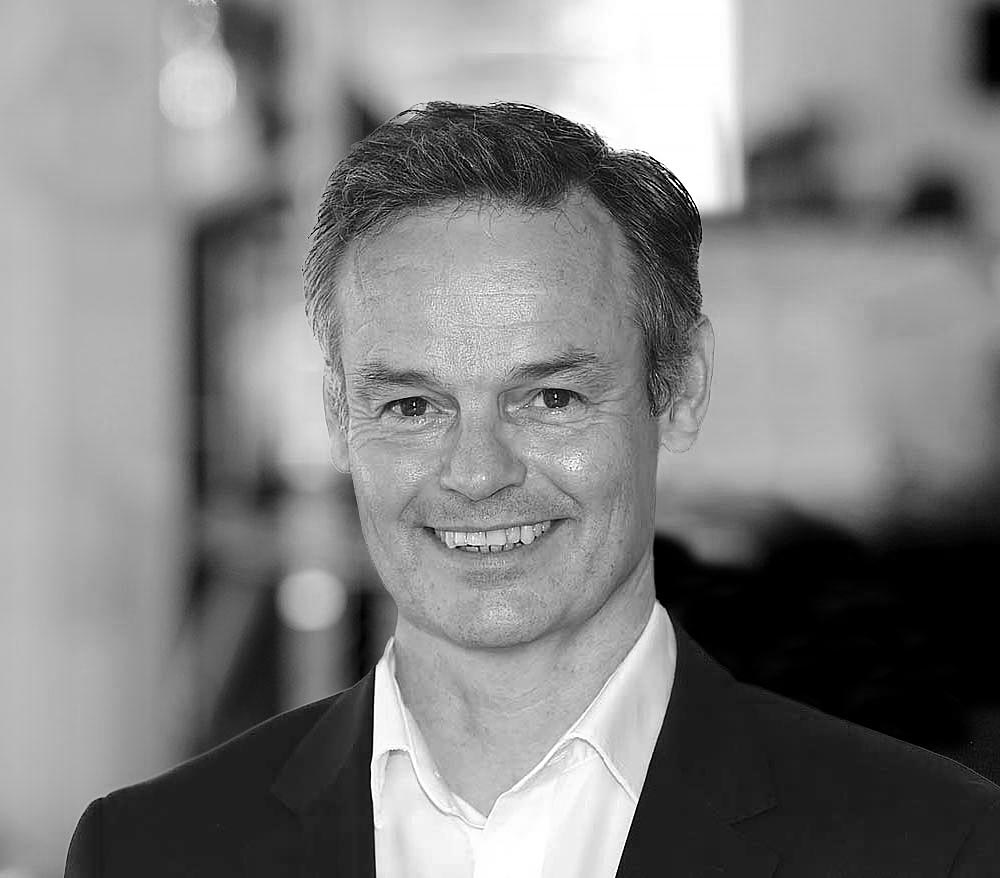 Photo of Tony Wilcox - Group Director Investor Relations at Henley Group