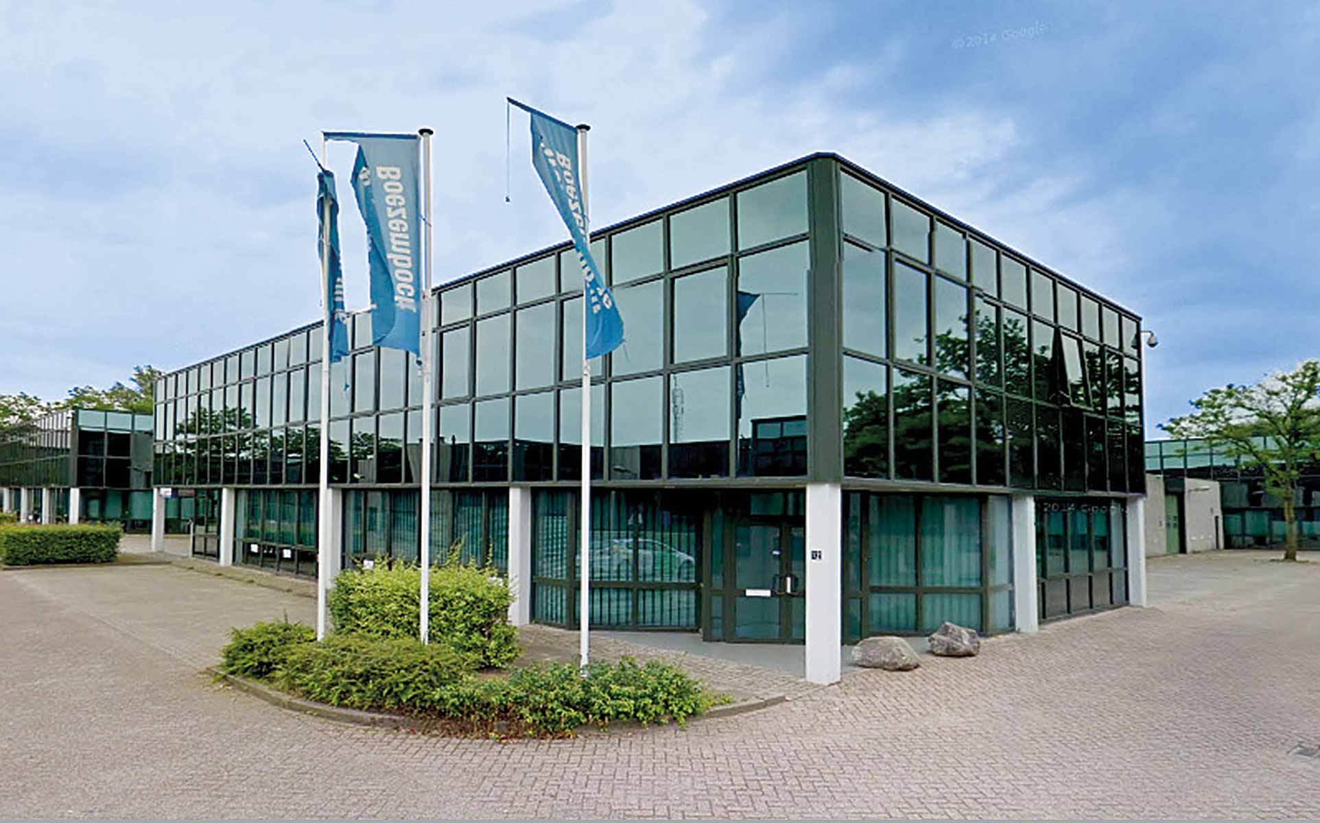 Henley Investments - A European and USA Commercial Real Estate Office and Industrial Asset in Rotterdam